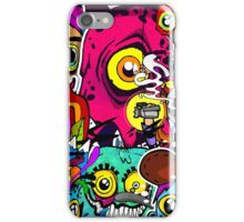 TOW WORLD iPhone Case/Skin