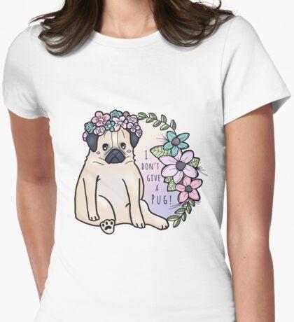 I don't give a pug! T-Shirt