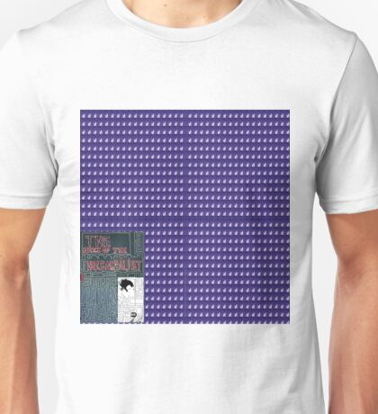 The Maze Of The Horrorbiliat Unisex T-Shirt