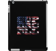 Supercell iPad Case/Skin