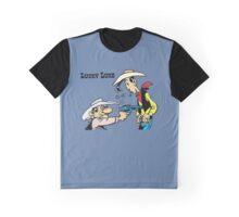 Lucky Luke clic!  Graphic T-Shirt