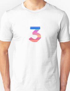 3 Unisex T-Shirt