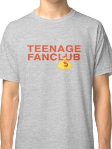 Teenage Fanclub - Bandwagonesque Classic T-Shirt