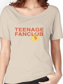 Teenage Fanclub - Bandwagonesque Women's Relaxed Fit T-Shirt