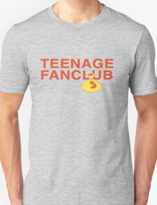 Teenage Fanclub - Bandwagonesque Unisex T-Shirt