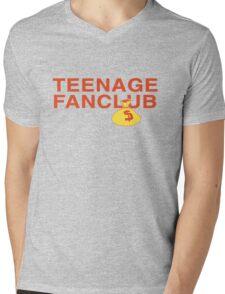 Teenage Fanclub - Bandwagonesque Mens V-Neck T-Shirt