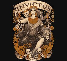 INVICTUS Womens Fitted T-Shirt