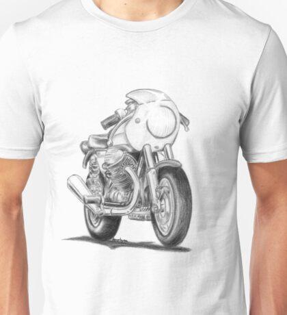 Moto Guzzi mk1 Le Mans Unisex T-Shirt