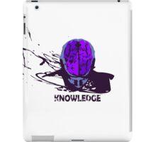 Knowledge iPad Case/Skin