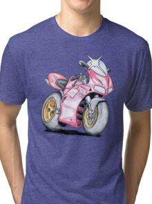 Ducati 996 Tri-blend T-Shirt