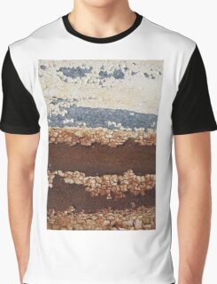 Texture 6 Graphic T-Shirt