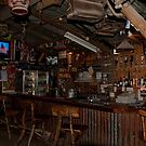 0629 The Tool Shed by DavidsArt