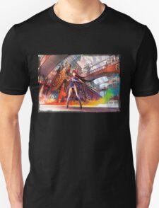 China Dress Unisex T-Shirt