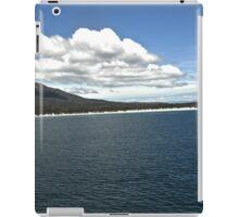 Wineglass Bay -Tasmania - HDR iPad Case/Skin