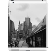 Top of the Line iPad Case/Skin