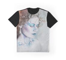 The Winter Fae Graphic T-Shirt