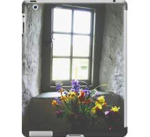 Tintagel Post Office Window iPad Case/Skin