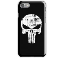 Punisher iPhone Case/Skin
