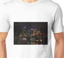 1137 Melbourne at night Unisex T-Shirt