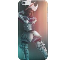 Armour iPhone Case/Skin