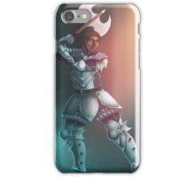Armour iPhone Case/Skin