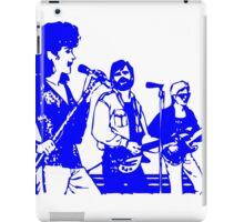 Rock Group iPad Case/Skin