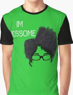 I'm Mossome Graphic T-Shirt