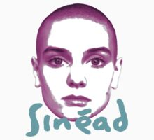 sinead o'connor - face One Piece - Short Sleeve