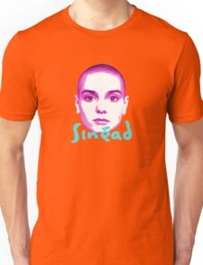 sinead o'connor - face T-Shirt