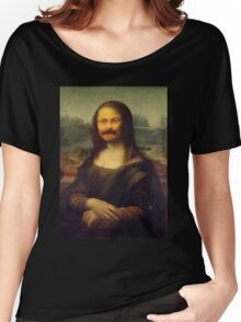 The Mona Swanson Women's Relaxed Fit T-Shirt