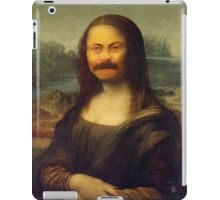 The Mona Swanson iPad Case/Skin