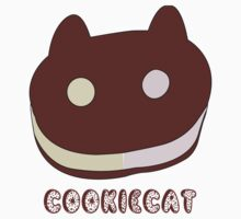 STEVEN UNIVERSE COOKIE CAT One Piece - Short Sleeve