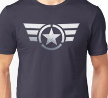 American Son (distressed) Unisex T-Shirt