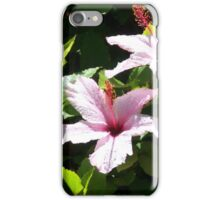 Double The Beauty iPhone Case/Skin