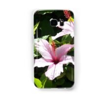Double The Beauty Samsung Galaxy Case/Skin