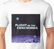 Flight of the Conchords - The Distant Future Unisex T-Shirt