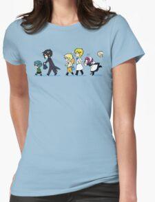 Chibi Black Butler! Womens T-Shirt