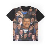 george lopez 3.0 Graphic T-Shirt