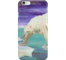 Habitat Loss iPhone Case/Skin