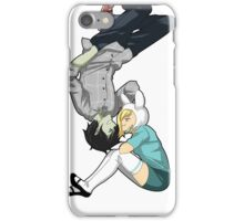 Marshall x Fionna iPhone Case/Skin