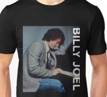 Billy Joel Picture Unisex T-Shirt