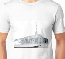 St Francis Church Unisex T-Shirt