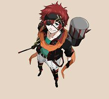 Lavi - D.Gray Man Unisex T-Shirt