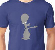 Roger Dabbing Unisex T-Shirt