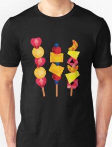 fruit pops Unisex T-Shirt