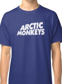 Arctic Monkeys png Classic T-Shirt