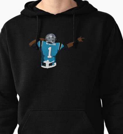 Cam Newton TD Celebration Pullover Hoodie