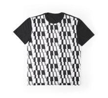 Rising Rectangles Graphic T-Shirt