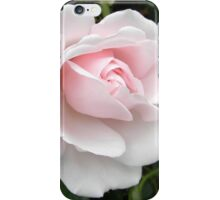 Delicately Pink iPhone Case/Skin
