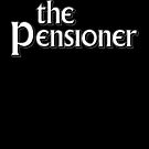 The Pensioner by jefph